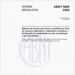 NBR5505