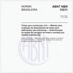 NBR15311