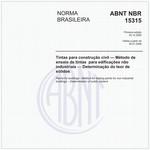 NBR15315