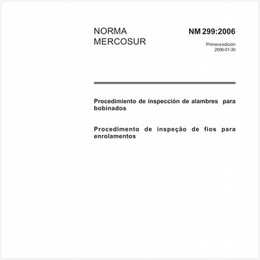 NM299 de 01/2006