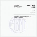 NBR15335