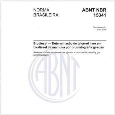NBR15341 de 05/2016