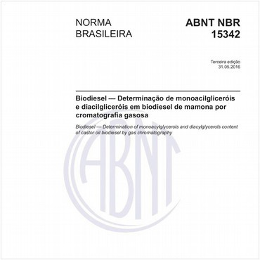 NBR15342 de 05/2016