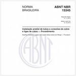 NBR15345
