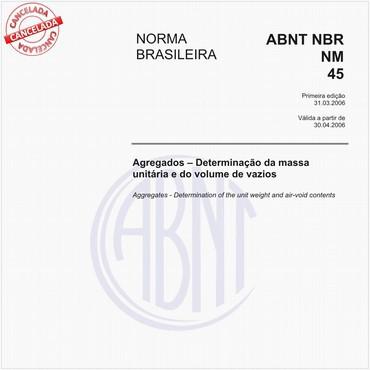 NBRNM45 de 03/2006