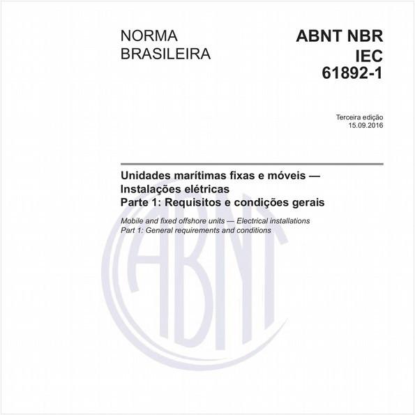 NBRIEC61892-1 de 09/2016