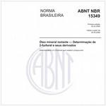 NBR15349