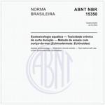 NBR15350