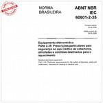NBRIEC60601-2-35