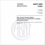 NBR15362