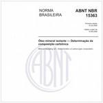 NBR15363