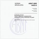 NBR14653-5