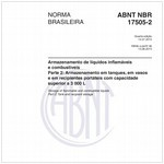 NBR17505-2