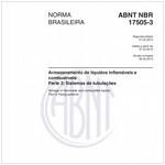 NBR17505-3
