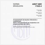 NBR17505-4