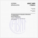 NBR17505-5