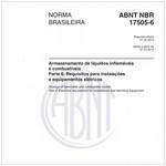 NBR17505-6