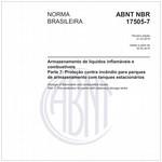 NBR17505-7