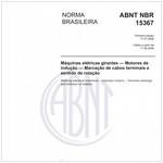 NBR15367