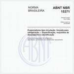 NBR15371 de 07/2006