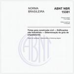 NBR15381