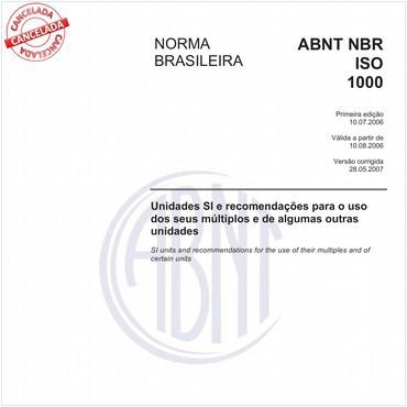 NBRISO1000 de 07/2006