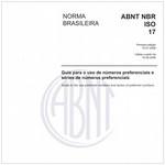 NBRISO17