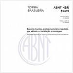 NBR15389