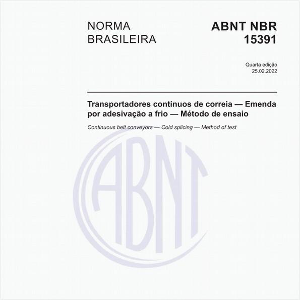 NBR15391 de 07/2020
