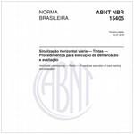 NBR15405