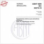 NBRIEC60079-10