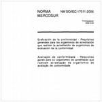 NM-ISO/IEC17011