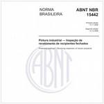 NBR15442