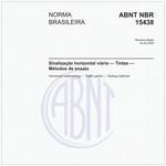 NBR15438
