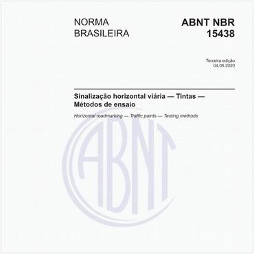 NBR15438 de 05/2020
