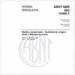 NBRISO12466-1
