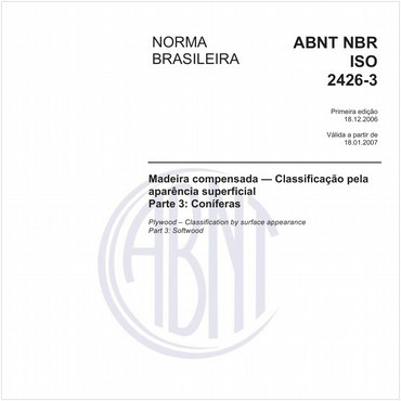 NBRISO2426-3 de 12/2006