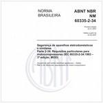 NBRNM60335-2-34