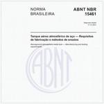 NBR15461