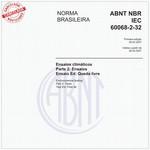 NBRIEC60068-2-32