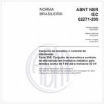 NBRIEC62271-200