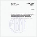 NBR15474