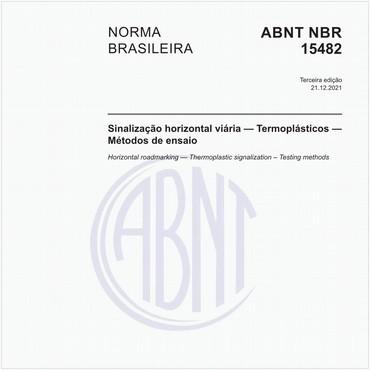 NBR15482 de 06/2013