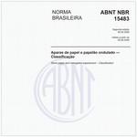 NBR15483