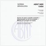 NBR15484