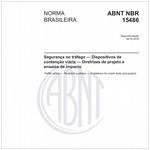 NBR15486