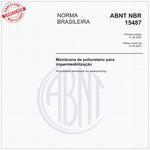 NBR15487