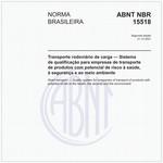 NBR15518