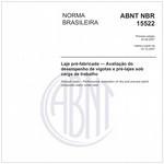 NBR15522