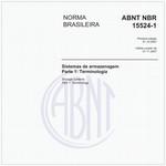 NBR15524-1